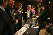NEXUS-NY Demo Day at the High Falls Center in Greece, New York on Thursday, October 23, 2014.