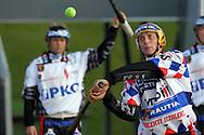 14.6.2011, Kouvola..Superpesis 2011, Kouvolan Pallonly?j?t  - Joensuun Maila..Jarmo Viittanen - JoMa...