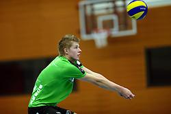 22-10-2014 NED: Selectie SSS seizoen 2014-2015, Barneveld<br /> Topvolleybal SSS Barneveld klaar voor het nieuwe seizoen 2014-2015 / Richard Janssen