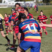 Poneke Womens Rugby
