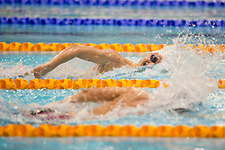 DENYSENKO Iaroslav UKR at 2015 IPC Swimming World Championships -  Men's 400m Freestyle S13