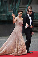 Wedding Of Swedish Crown Princess Victoria & Daniel