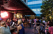 Singapore, Touting itself as the first rooftop bar in Singapore, Loof is one of the most laid-back and unpretentious outlets out there.