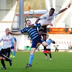 Dunfermline v Forfar   Scottish League One   18 October 2014