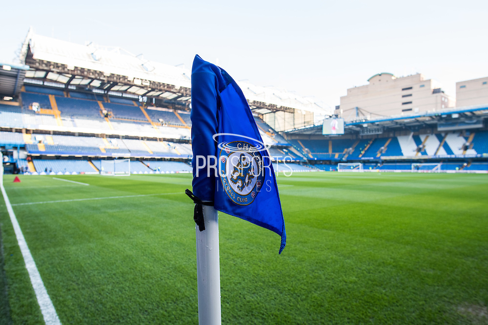 Before the Premier League match between Chelsea and Hull City at Stamford Bridge, London, England on 22 January 2017. Photo by Sebastian Frej.