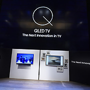 Samsung QLED 3/14/17 NYC