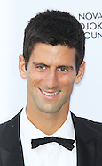 Novak Djokovic Foundation - London gala dinner