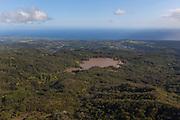 Alexander Reservoir, Kauai, Hawaii
