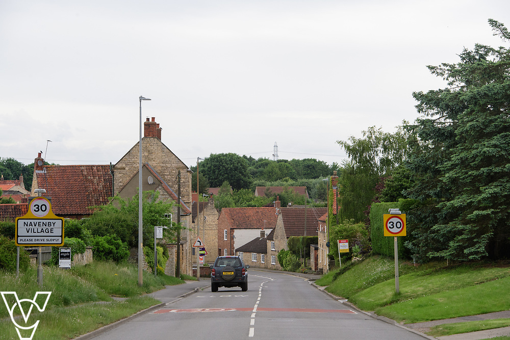 North Kesteven District Council (NKDC) - stock photography: Navenby<br /> <br /> Picture: Chris Vaughan Photography<br /> Date: June 2, 2017