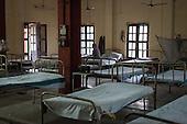 Parao Leprosy hospital