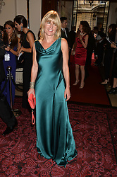 RACHEL JOHNSON at the GQ Men Of The Year 2014 Awards in association with Hugo Boss held at The Royal Opera House, London on 2nd September 2014.