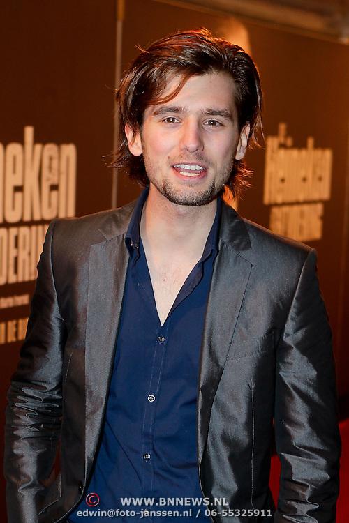 NLD/Amsterdam/20111017 - Premiere De Heineken Ontvoering, Ruud Feltkamp