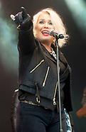Kim Wilde  Lets Rock Norwich
