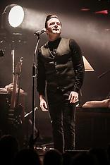 Shane Filan concert, Birmingham