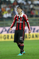 "Bojan Krkic Milan<br /> Parma 29/09/2012 Stadio ""Tardini""<br /> Football Calcio Serie A 2012/13<br /> Parma v Milan<br /> Foto Insidefoto Paolo Nucci"