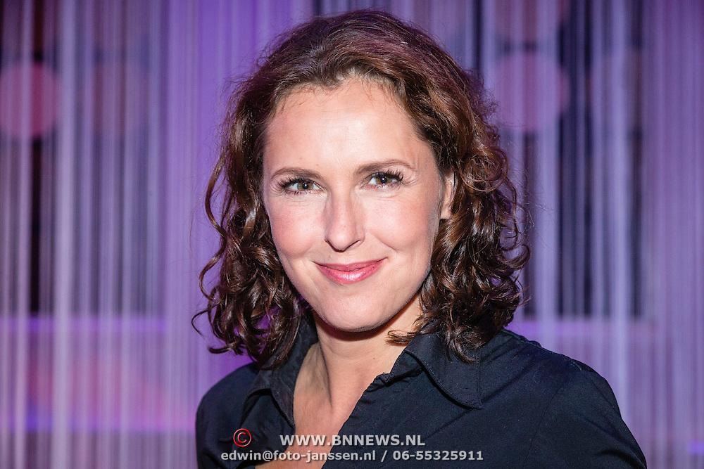 NLD/Amsterdam/20160822 - Seizoenpresentatie NPO 2016, Anniko van Santen