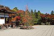 Japan, Kyoto, Toji temple