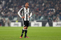 Torino - 26.10.2016 - Serie A 9a Giornata - Juventus-Sampdoria - Nella foto: Claudio Marchisio - Juventus