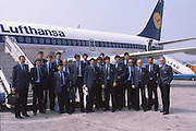 Europeo Stoccarda 1985Europei Stoccarda 1985 - Nazionale Italiana