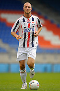 TILBURG - Danny Schenkel, speler van WILLEM II, eredivisie, seizoen 2008 - 2009. ANP PHOTO ORANGEPICTURES BART BEL