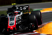 June 7-11, 2018: Canadian Grand Prix. Kevin Magnussen, Haas F1 Team, VF-18