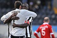 2011/03/06 Udinese vs Bari 1-0