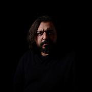 Hakan Gunday Turkish Writer