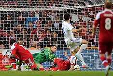 20130611 Danmark - Armenien, DBU Fodboldlandskamp. Kvalifikationskamp til VM, Brasilien 2014