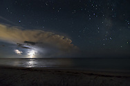Light Show - Sanibel Island, Florida