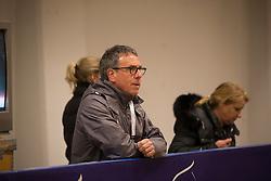 Ernes Wim (NED) <br /> Reem Acra FEI World Cup Goteborg 2013<br /> © Dirk Caremans