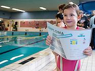 DIPLOMA A zwemmen