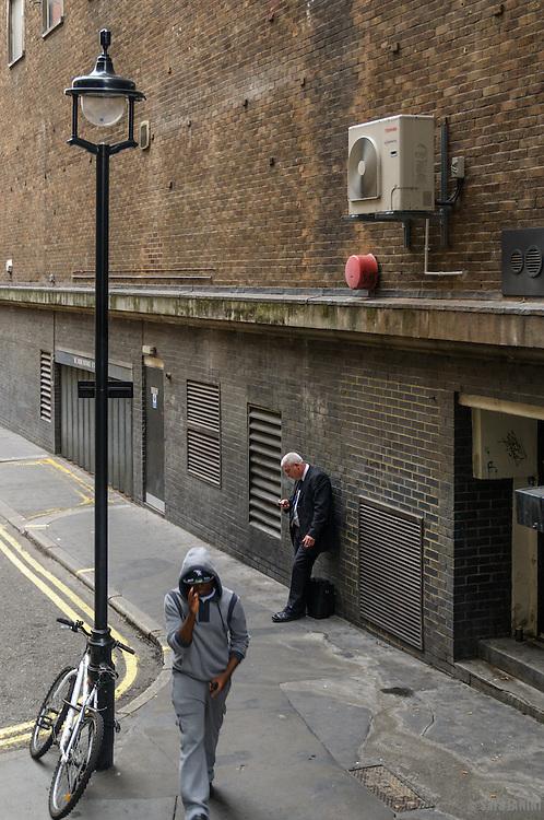 Oxford St, London, England, UK, Europe