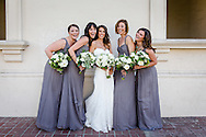 The Athenaeum at CalTech Wedding