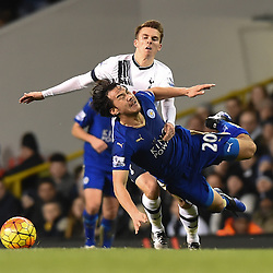 Spurs v Leicester | Premier League | 13 January 2016