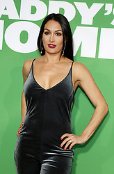 Nikki Bella at the Los Angeles premiere of 'Daddy's Home 2' held at the Regency Village Theatre in Westwood, USA on November 5, 2017.