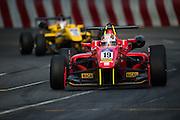 November 16-20, 2016: Macau Grand Prix. 19 Tadasuke MAKINO, Toda Racing