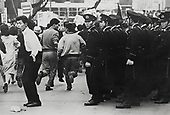 Hamaya: Student Demos Tokyo 1962