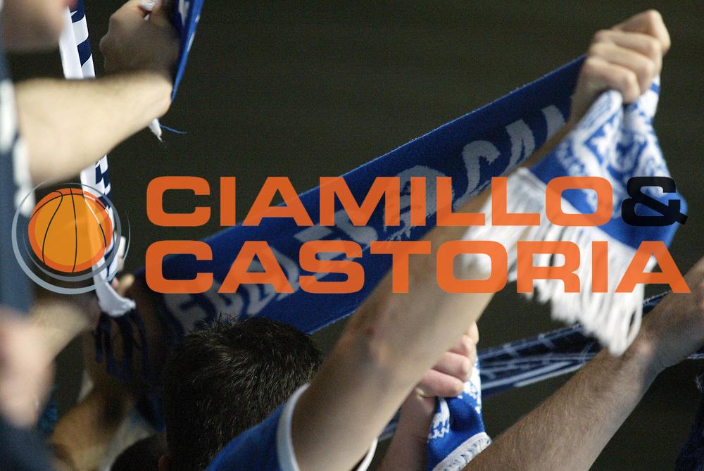 DESCRIZIONE : Cantu Lega A1 2006-07 Tisettanta Cantu Premiata Montegranaro<br /> GIOCATORE : Tifosi<br /> SQUADRA : Tisettanta Cantu<br /> EVENTO : Campionato Lega A1 2006-2007 <br /> GARA : Tisettanta Cantu Premiata Montegranaro<br /> DATA : 25/03/2007 <br /> CATEGORIA : Tifosi<br /> SPORT : Pallacanestro <br /> AUTORE : Agenzia Ciamillo-Castoria/G.Cottini