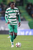William Carvalho - 18.01.2015 - Sporting / Rio Ave FC - Liga Sagres -<br /> Photo : Carlos Rodrigues / Icon Sport