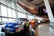 January 14, 2020: NASCAR Hall of Fame, Jimmie Johnson