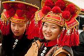 New York's Chinese New Year Parade 2012