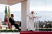 Religion - Pope Benedict XVI in Portugal