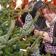 NLD/Amsterdam/20101208 - Skyradio Christmas Tree for Charity 2010,