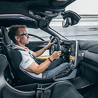 McLaren Senna Global Test Drive - Estoril - June 2018<br /> Copyright Free<br /> Ref:  Mclaren-Senna-GlobalTestDrive-1659.JPG