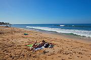 Tracks Beach, Leeward Coast, Oahu, Hawaii