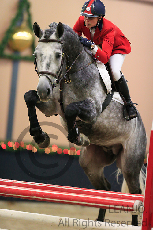 Sacha Dito - JK Horsetrucks Leasure Z<br /> KNHS/KWPN GMB Hengstencompetitie Roosendaal 2012<br /> © DigiShots