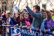 Boston Women's March - 1.21.17