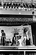 The Loch Lomond Rock Festival 1979