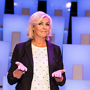 NLD/Baarn//20170822 - Presentatie Sbs programma's Mensenkennis en De Perfecte Vraag, Irene Moors