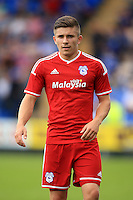 Declan John, Cardiff City